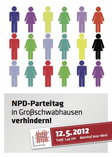 antinpdparteitag12